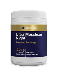 BioCeuticals Muscleze Night