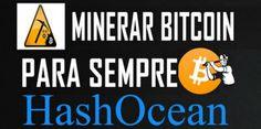 HASH OCEAN