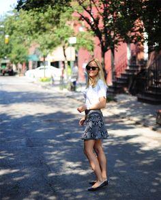 Los mejores looks de agosto 2013: Sofis Snapshots