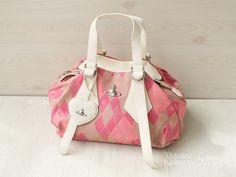 Vivienne Westwood Pink Bag