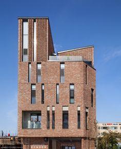 Gallery of BomBom Boutique Hotel / Architecture Studio YEIN - 4