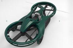 Hover-bikes: você já pode encomendar a sua! - http://showmetech.band.uol.com.br/hover-bikes-voce-ja-pode-encomendar-sua-nao-e-brincadeira/