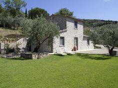 Galerieansicht Villa Julia: Villa in Italien, Toskana mieten - SonnigeToskana