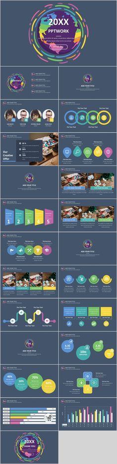 24+ multicolor Business annual PowerPoint Presentations template #powerpoint #templates #presentation #animation #backgrounds #pptwork.com#annual#report #business #company #design #creative #slide #infographic #chart #themes #ppt #pptx#slideshow#keynote