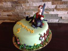 Ohnezahn-Torte Vegan, Cake, Desserts, Food, Glutenfree, Tailgate Desserts, Deserts, Kuchen, Essen