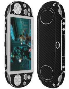 Skin Decal Sticker For Ps Vita Original Pch-1000 Series Console Catherine #08 Elegant In Smell Video Game Accessories Faceplates, Decals & Stickers