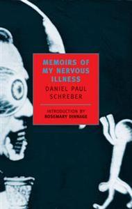Memoirs of My Nervous Illness
