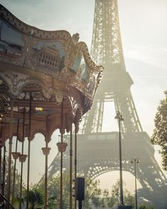 Morning Light in Paris by Aimee Hernandez | 500px: Editors' Choice | Bloglovin'