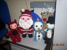 Készülődés karácsonyra