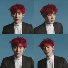 VK is the largest European social network with more than 100 million active users. Park Chanyeol Exo, Baekhyun, Exo Album, Always Smile, Red Aesthetic, Chanbaek, Korean Celebrities, Hyungwon, 2ne1