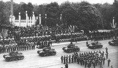 Warsaw, 3 May 1939