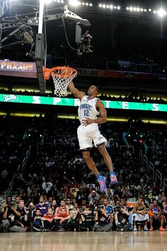 Dwight Howard, Orlando Magic. Slam Dunk Contest 2009. Dwight Howard, Orlando Magic, Slam Dunk, Slammed, All Star, Nba, Basketball Court, Game, Sports