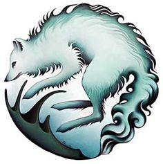 parenteau-nathalie-mandela-Arctic-Fox.jpg 550×553 pixels
