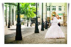 bride Mermaid Wedding, Wedding Photos, Bride, Wedding Dresses, Fashion, Moda, Bridal Dresses, Bridal, Alon Livne Wedding Dresses