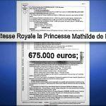 proficiat ook @ Mathilde met de inbreng van 675.000 euro in de nieuwe vennootschap GFL