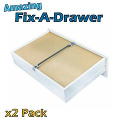 How we Reinforced our Ikea Drawers   warfieldfamily