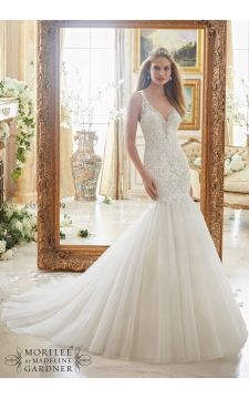 1000 Images About Mori Lee Bridal Gowns In Stock On