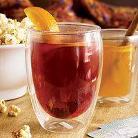 Cranberry Cosmo-Toddy Recipe