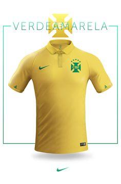 Brasil. www.behance.net/emiliosansolini