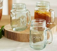 Personalized Gifts & Monogrammed Gifts | Pottery Barn