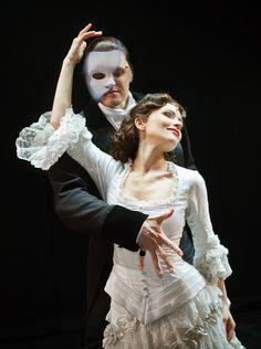 Operafantomet: phantoming