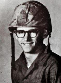 Virtual Vietnam Veterans Wall of Faces | DAVID E BARBER | MARINE CORPS