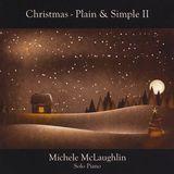 Christmas Plain & Simple II [CD], 19001791