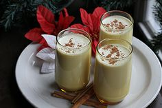 Have a craving for some holiday-themed beverages? Try this eggnog that is good for those with CKD or diabetes and those on dialysis:    http://www.kidney.org/patients/kidneykitchen/content/holiday_eggnog.cfm?utm_source=nkfhome_medium=slider_campaign=HolidayEggNog#
