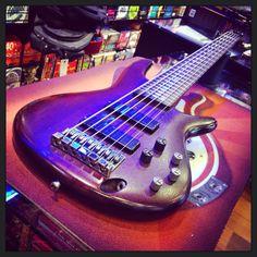 Ibanez SR 506 bye bye! #6strings #ibanezbass #ibanez #bassline #bass