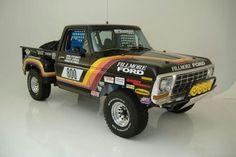 ford baja truck