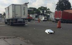 #Polícia: Dois feirantes são mortos durante briga na Ceagesp na Zona Oeste de SP