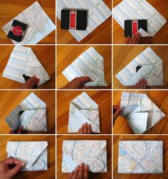 How to wrap gifts li