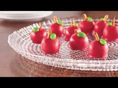 How-To: Teacher's Perfect Apple Truffles