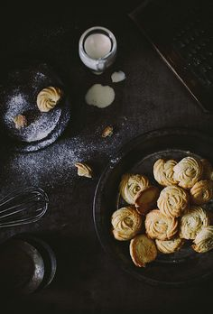 Cream Cheese Cookies 1   Flickr - Photo Sharing!