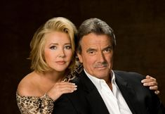 "The Young and the Restless on Instagram: ""Just because we love a #Niktor throwback for #TBT 😍"" Eric Braeden, Nikki Love, Dreams And Nightmares, Love Dream, Young And The Restless, Our Love, Love Story, Memories, Celebrities"