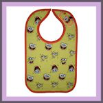 Something Sew Special Bibs for older kids and adults