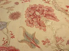 PRODUCT TYPE: Fabric  MANUFACTURER: P Kaufmann  CATEGORIES:Linen #Fabric , #Floral Fabric, Natural Fabric , Luxury Fabric  COLLECTION:Gazebo  PATTERN NAME:Florabun... #fabric #toile #printed #ikat #yardage #blue #supplies #floral #cotton #fabricsamples10 #exclusive #usa #florabunda #document #linen #rayon #kaufmann #gazebo