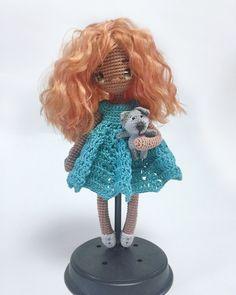 #кукла #кукларучнойработы #куклаамигуруми #интерьернаякукла #авторскаякукла #ручнаяработа #амигуруми #интерьернаяигрушка #куклыильичевойевгении