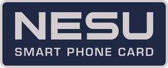 NESU Smart Phone Card Mobile Radiation Shield