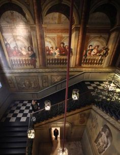 Kensington Palace ~ London, England