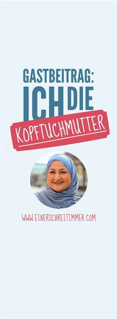 Wie lebt es sich als Mutter und gläubige Muslima in Österreich? Menerva erzählt über ihr ganz normales Leben als Mutter mit Kopftuch.