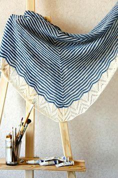 Ravelry: petite-k's Dream Stripes - free knitting patterns