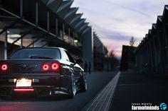 Takashi Mori's Drift ER34
