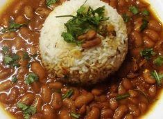 Rajma Rice