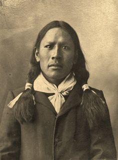 Mouse Road - Southern Cheyenne - 1898