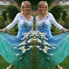 0b1c995678d 150 nejlepších obrázků z nástěnky My work - blue and green