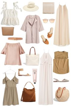 great neutral pieces for under $100 | The Stripe