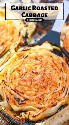 Top Recipes, Cooking Recipes, Yummy Recipes, Best Vegetarian Recipes, Healthy Recipes, Roasted Cabbage, Lean And Green Meals, Spiralizer Recipes, Cabbage Recipes