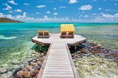 Bitter End Yacht Club, Virgin Gorda, British Virgin Islands, Caribbean
