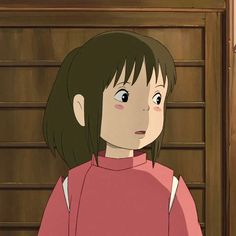 #spiritedaway Spirited Away, Studio Ghibli, Anime, Cartoon Movies, Anime Music, Animation, Anime Shows